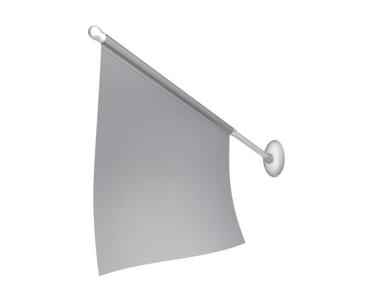 Display Flag PVC