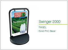 swinger 2000 panel