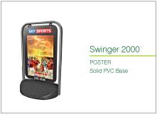 swinger 2000 poster