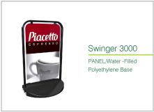 swinger 3000 panel