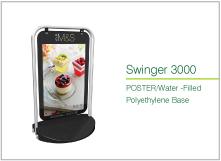 swinger 3000 poster