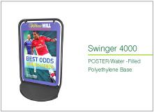 swinger 4000