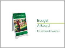 budget a board