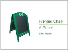 premier a board steel