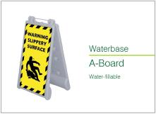 waterbase a board