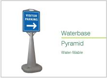 waterbase pyramid