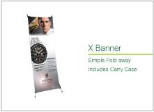 new x banner