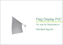display flag